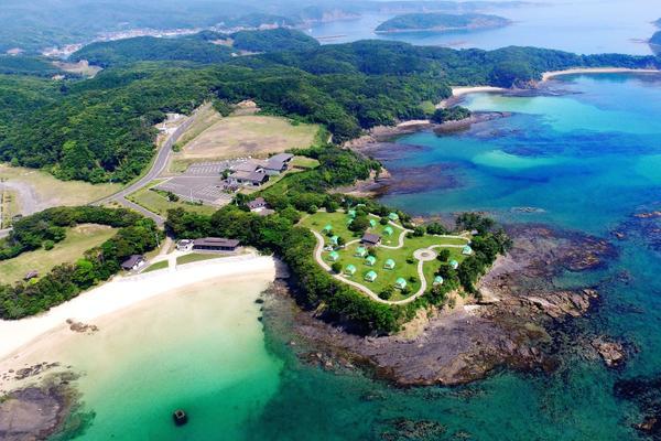 Hot Spring Tsushima