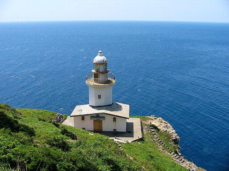Kouzaki Lighthouse