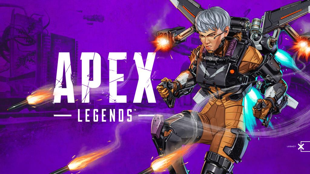 Nintendo Download | Apex Legends - Legacy