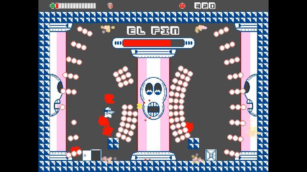 Nintendo Download | Squad Killer