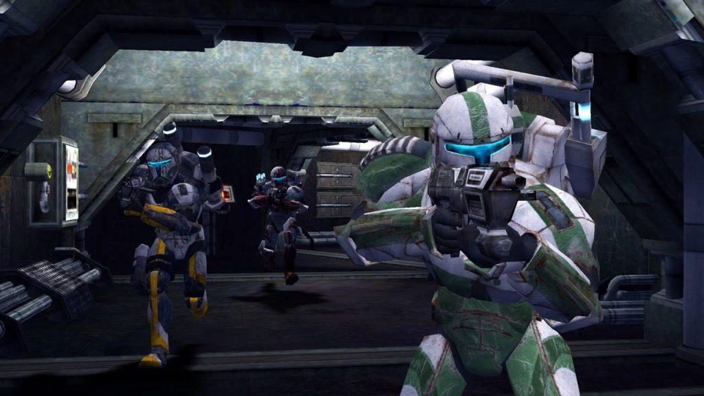 Nintendo Download | Star Wars Republic Commando