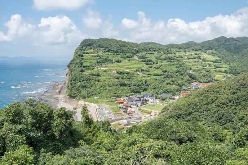 Omi Village Tsushima