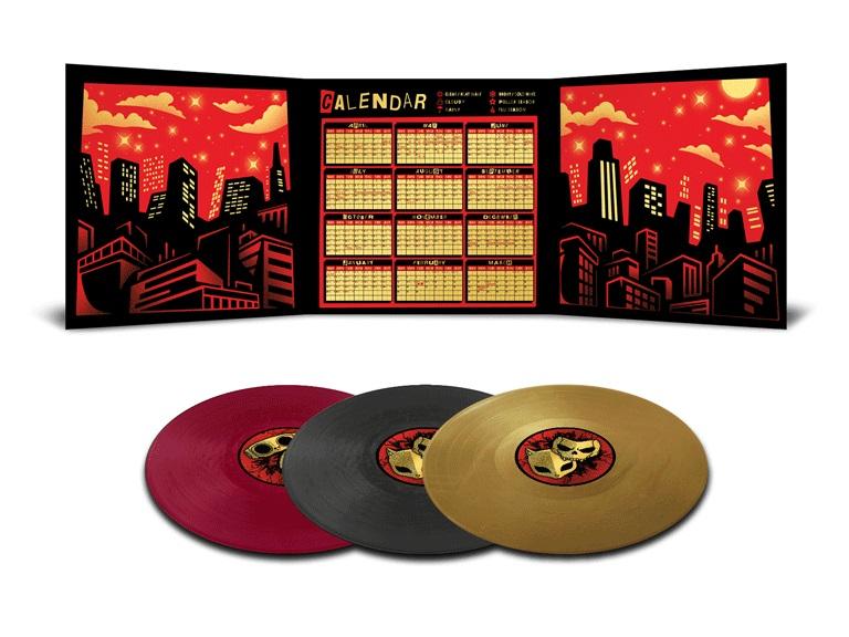 Persona 5 Royal Vinyl 2