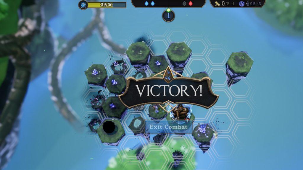 Quinterra | Victory