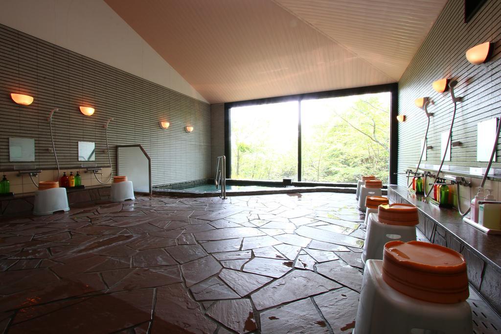 Tama no yu Spa Tsushima Grand Hotel