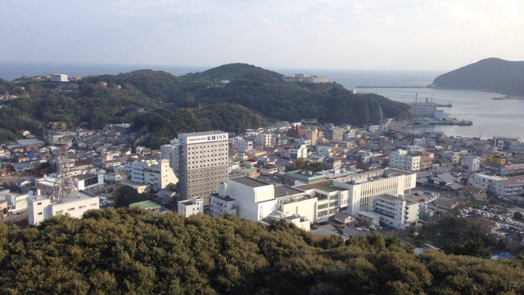 Izuhara Tsushima