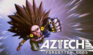 Aztech game