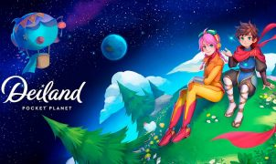 Deiland Pocket Planet