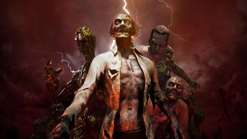 The House of the Dead: Remake key art