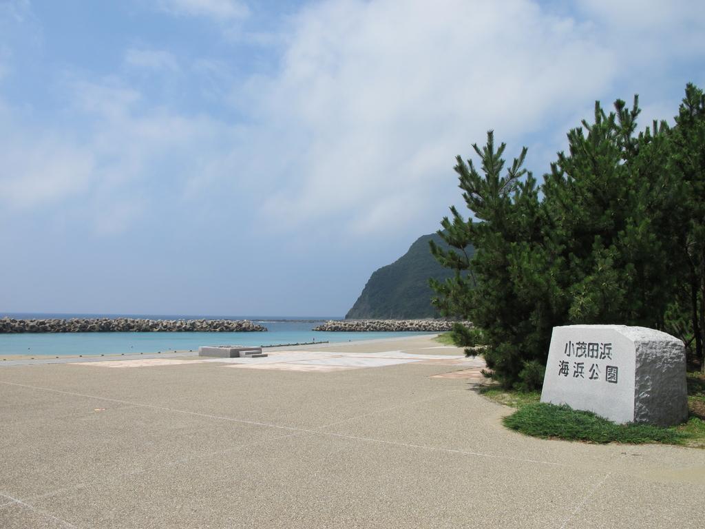 Komoda Beach Tsushima