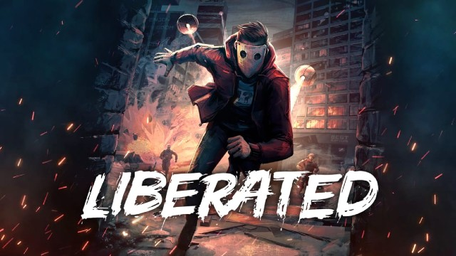 Liberated review, Switch