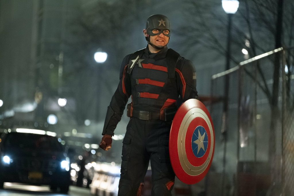 Falcon And The Winter Soldier Episode 6 review