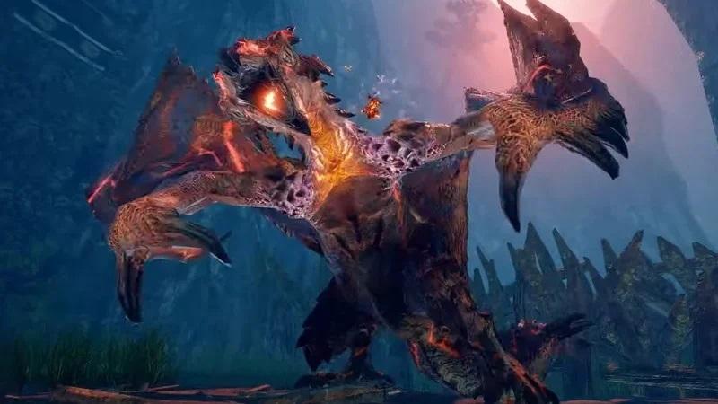Monster Hunter Rise 2.0 Apex Monster Hunts