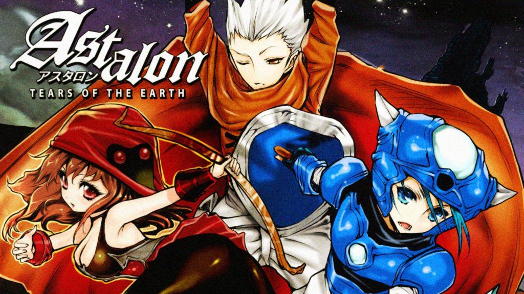 Nintendo Download | Astalon
