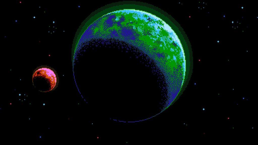 Blaster Master Zero 3   Planetfall