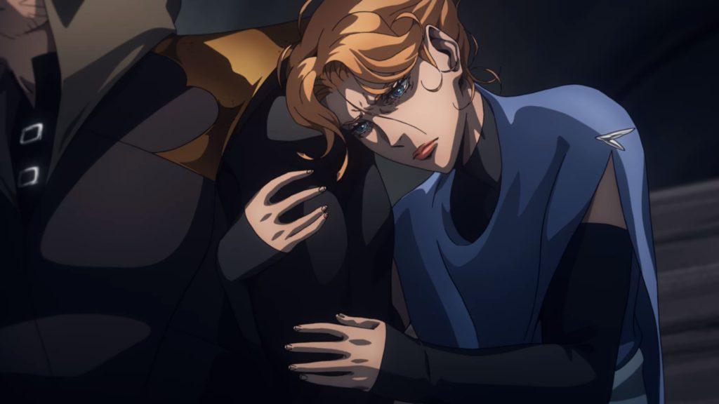 Castlevania | Despair