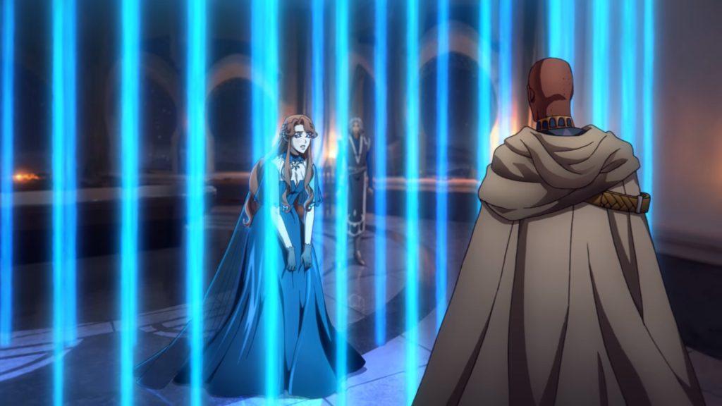 Castlevania | Imprisoned Lenore