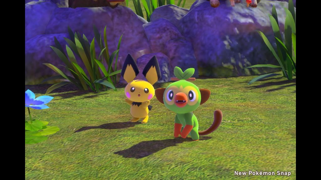 New Pokemon Snap | Photo 1