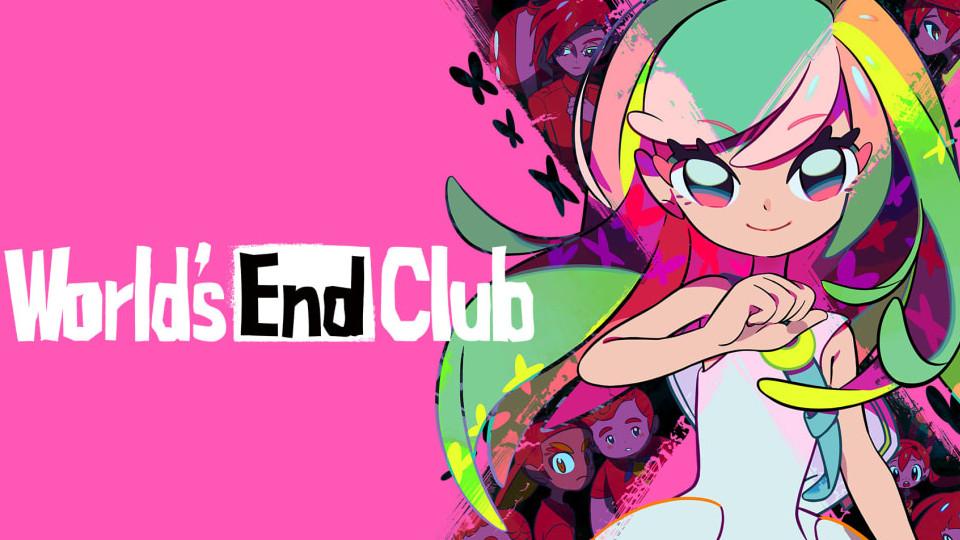 Nintendo Download | World's End Club