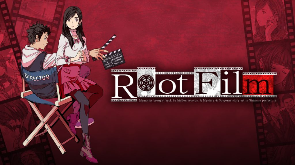 Root Film Banner
