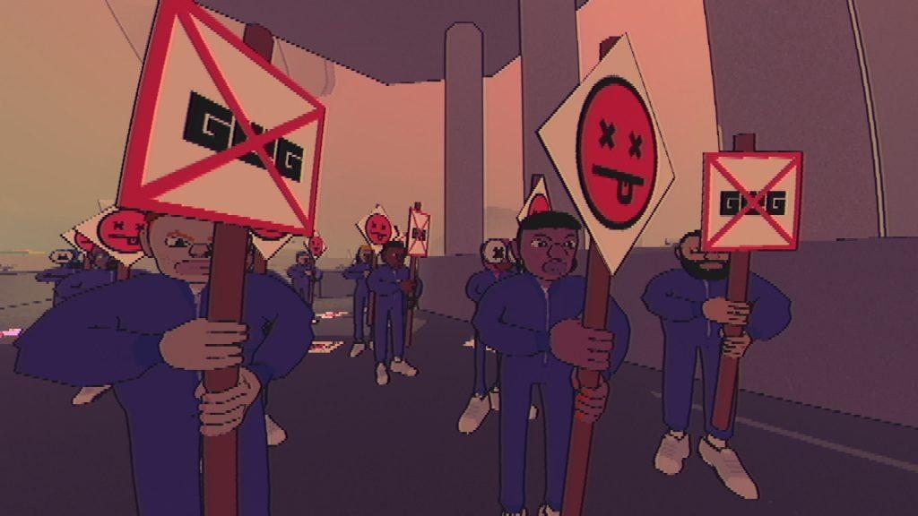 Sludge Life | Strike
