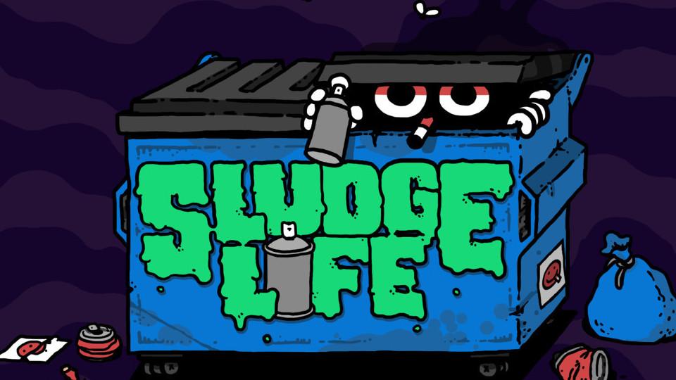 Sludge Life | Switch Featured