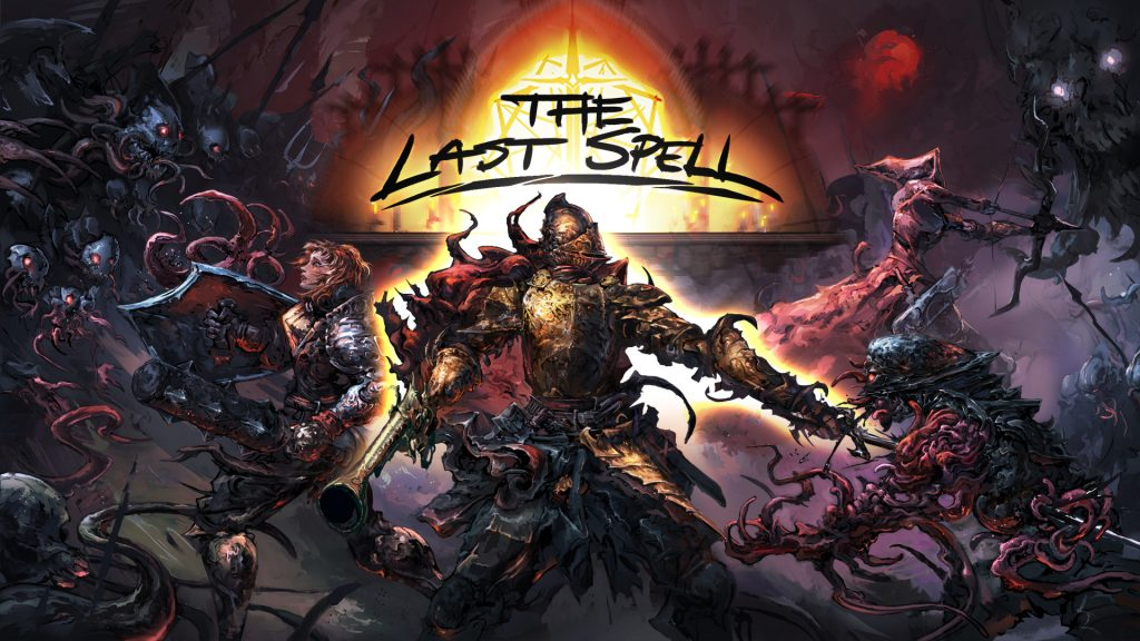 The Last Spell preview
