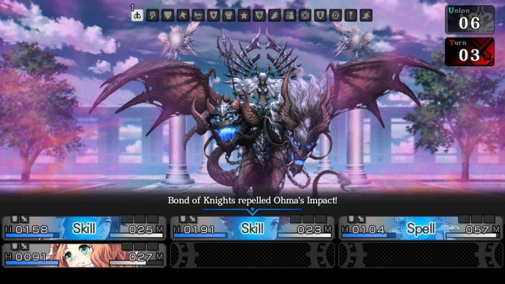 Saviors of Sapphire Wings Ohma's Impact