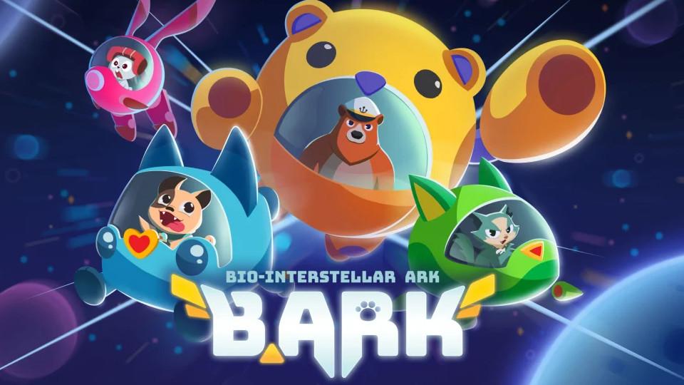 Nintendo Download | B.ARK