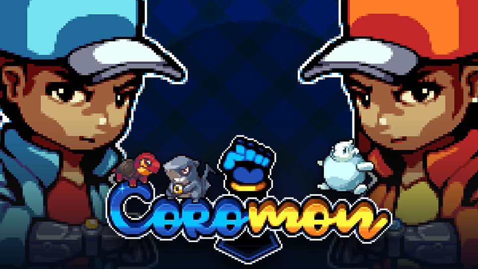 Coromon | Featured