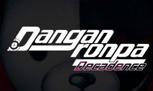 Danganronpa Decadence | Title