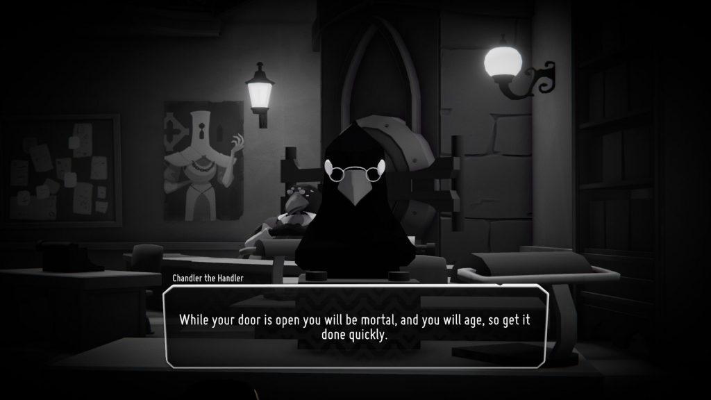 Death's Door | Rules