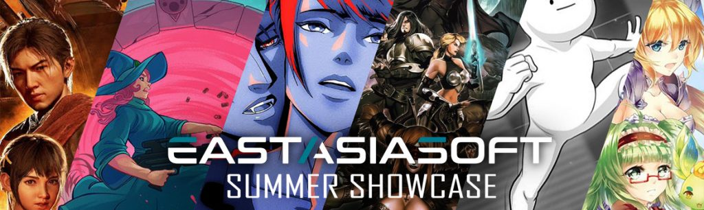 Eastasiasoft Summer Showcase