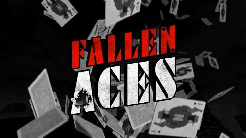 Fallen Aces | Featured