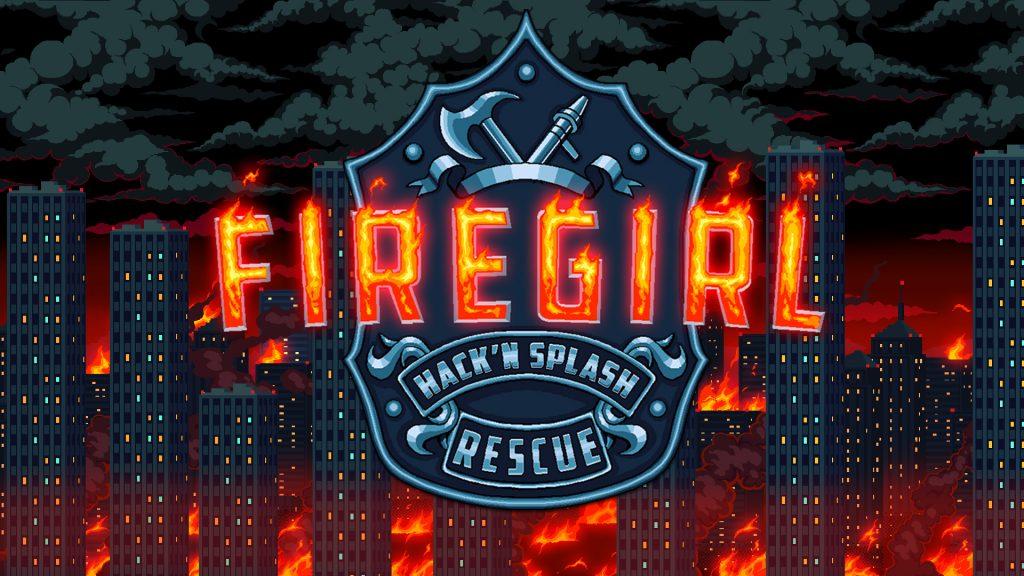 Firegirl | Featured