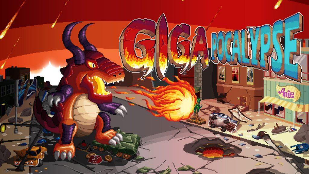 Gigapocalypse | Featured