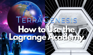 terragenesis lagrange academy