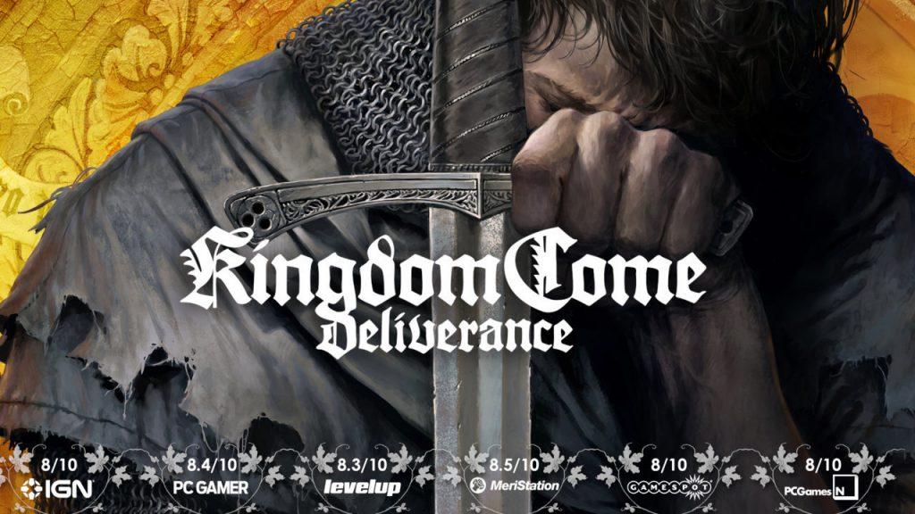 Kingdom Come: Deliverance | Featured