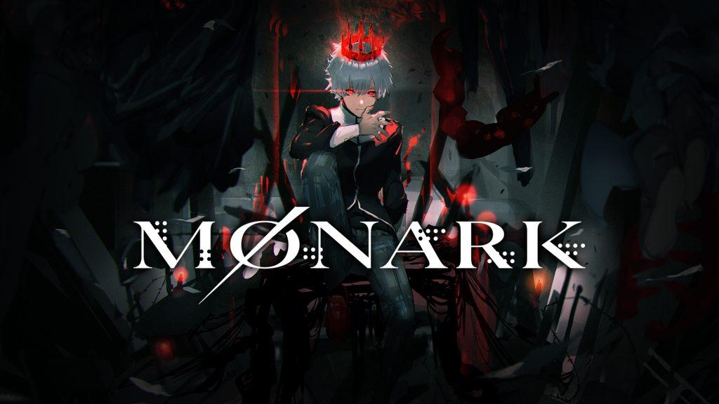 Monark Banner