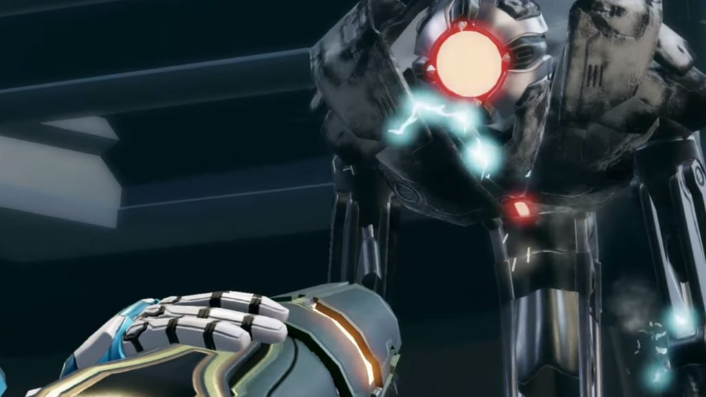 Nintendo Download | Metroid Dread