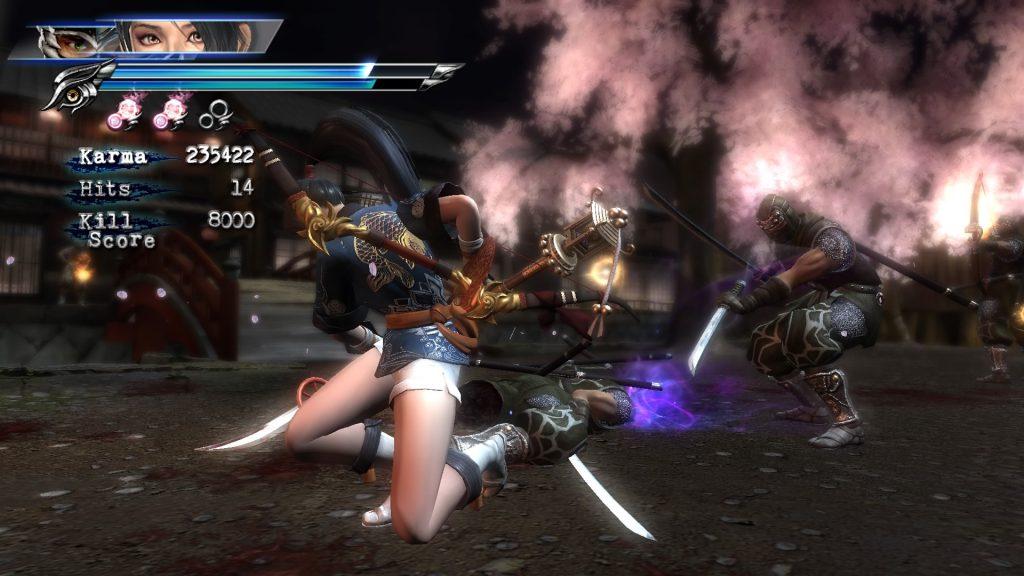 Ninja Gaiden: Master Collection   Tag
