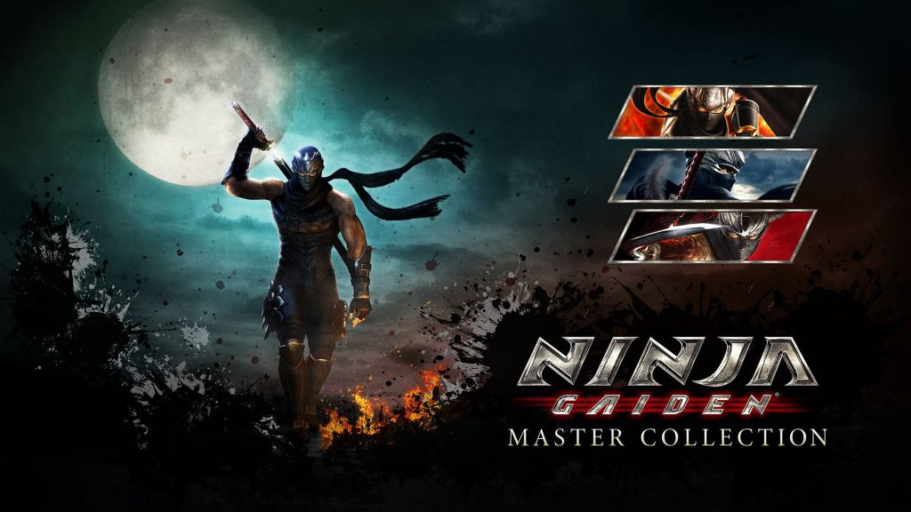 Nintendo Download | Ninja Gaiden: Master Collection