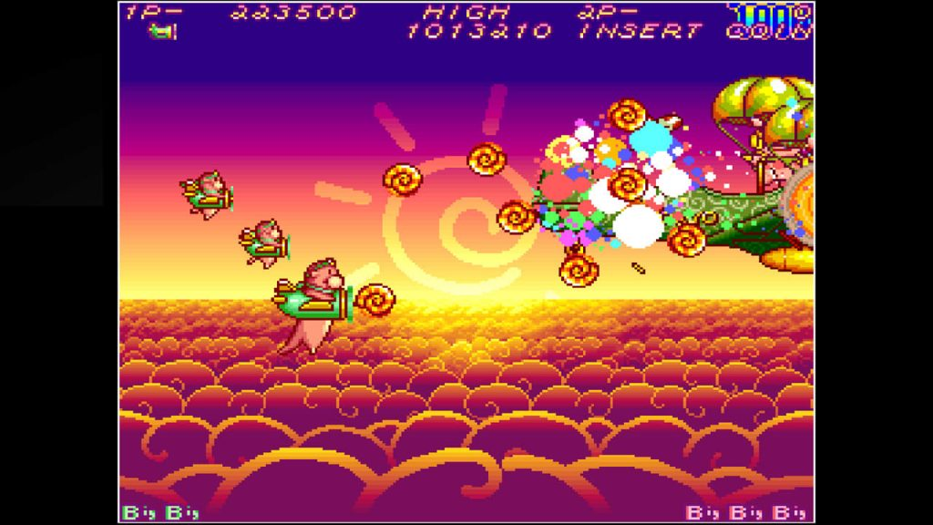 Nintendo Download | Hacha Mecha Fighter