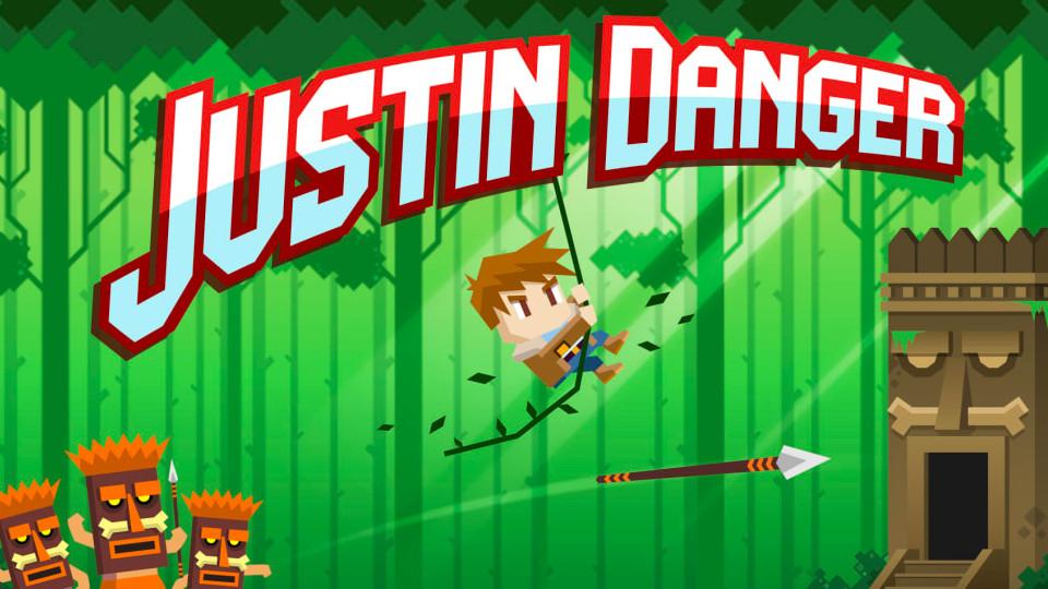 Nintendo Download | Justin Danger
