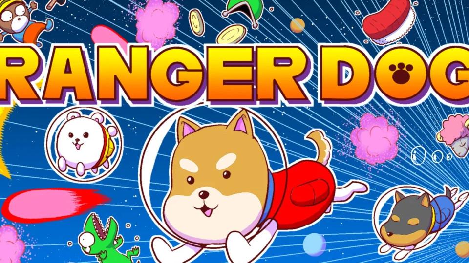 Nintendo Download   Rangerdog