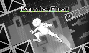 Paradox Error
