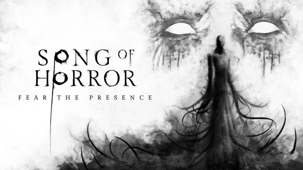 Song of Horror Banner