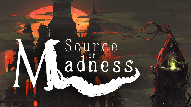 Source of Madness   Featured