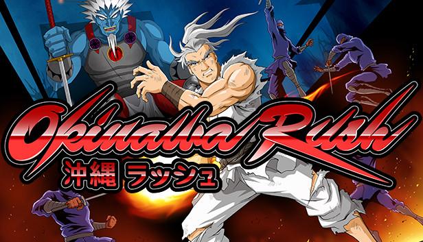 Steam Next Fest | Okinawa Rush