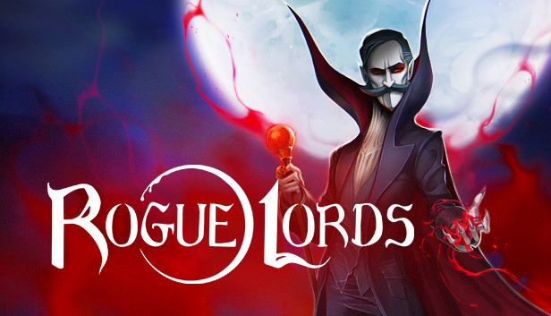 Steam Next Fest | Rogue Lords